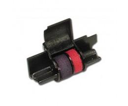 Fita Compativel, Epson IR-40 Preto / Vermelho