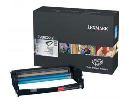 Tambor Original Lexmark E260X22G Preto ~ 30.000 Paginas