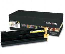 Tambor Original Lexmark C925X75G Amarelo ~ 30.000 Paginas