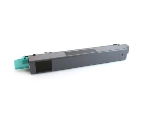 Toner Compativel Lexmark C925H2KG Preto ~ 8.500 Paginas