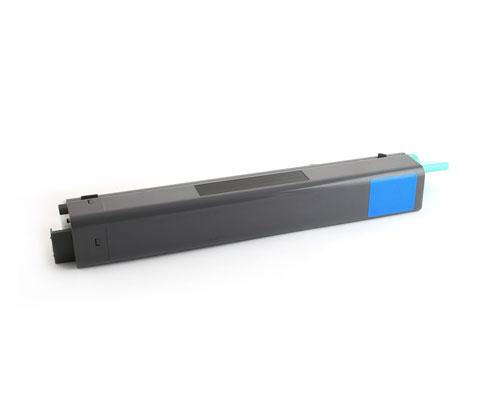 Toner Compativel Lexmark C925H2CG Cyan ~ 7.500 Paginas