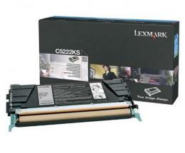 Toner Original Lexmark C5220KS Preto ~ 4.000 Paginas