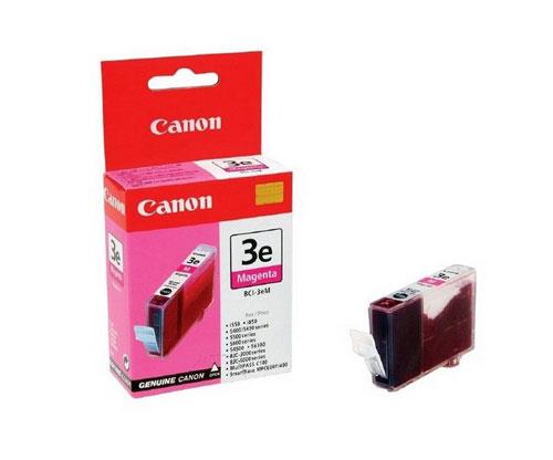Tinteiro Original Canon BCI-3 EM Magenta 14ml ~ 390 Paginas