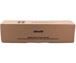 Tambor Original Olivetti B0852 Preto ~ 100.000 Paginas
