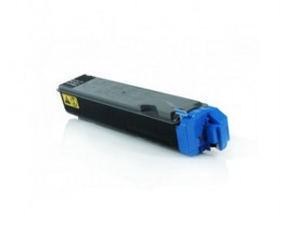 Toner Compativel Kyocera TK 5135 C Cyan ~ 5.000 Paginas