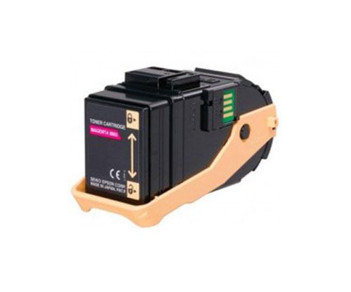 Toner Compativel Epson S050603 Magenta ~ 7.500 Paginas