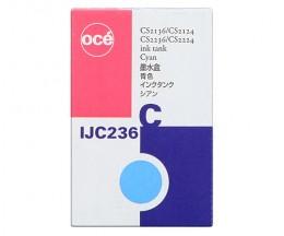 Tinteiro Original OCE IJC 236 Cyan 130ml