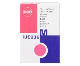 Tinteiro Original OCE IJC 236 Magenta 130ml
