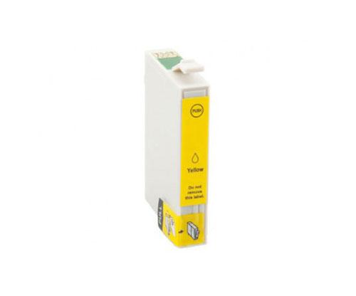 Tinteiro Compativel Epson T0324 Amarelo 18ml