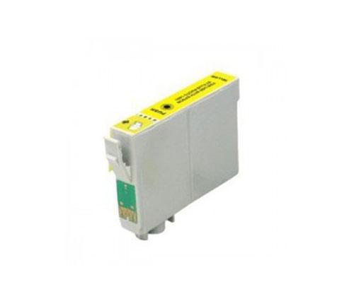 Tinteiro Compativel Epson T0424 Amarelo 15.4ml