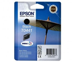 Tinteiro Original Epson T0441 Preto 13ml
