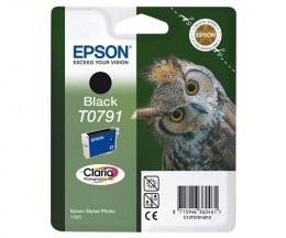 Tinteiro Original Epson T0791 Preto 11ml