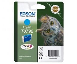Tinteiro Original Epson T0792 Cyan 11ml
