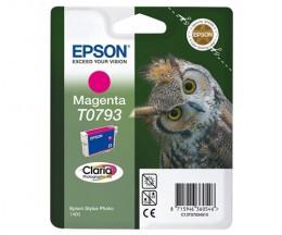 Tinteiro Original Epson T0793 Magenta 11ml