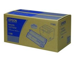 Toner Compativel Epson S051188 Preto ~ 15.000 Paginas