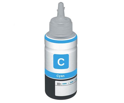 Tinteiro Compativel Epson T6642 Cyan 70ml