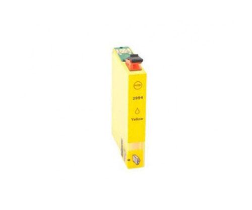 Tinteiro Compativel Epson T2994 / 29 XL Amarelo 13ml