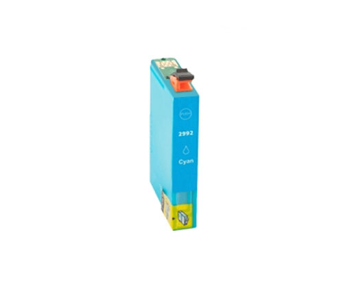 Tinteiro Compativel Epson T2992 / 29 XL Cyan 13ml