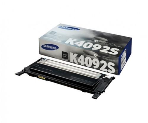 Toner Original Samsung 4092S Preto ~ 1.500 Paginas