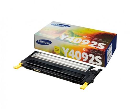 Toner Original Samsung 4092S Amarelo ~ 1.000 Paginas