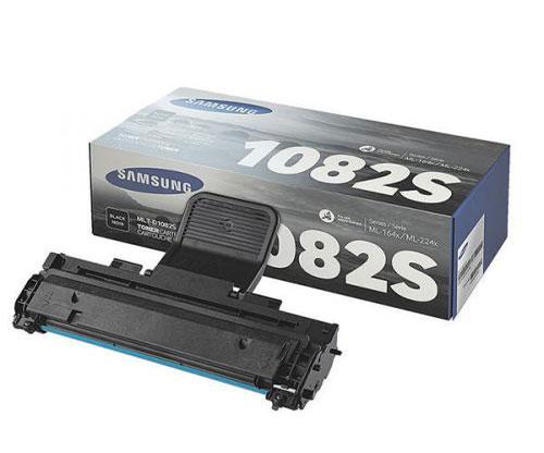 Toner Original Samsung 1082S Preto ~ 1.500 Paginas