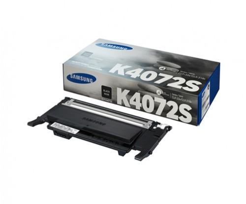 Toner Original Samsung 4072S Preto ~ 1.500 Paginas