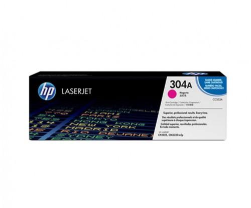 Toner Original HP 304A Magenta ~ 2.800 Paginas