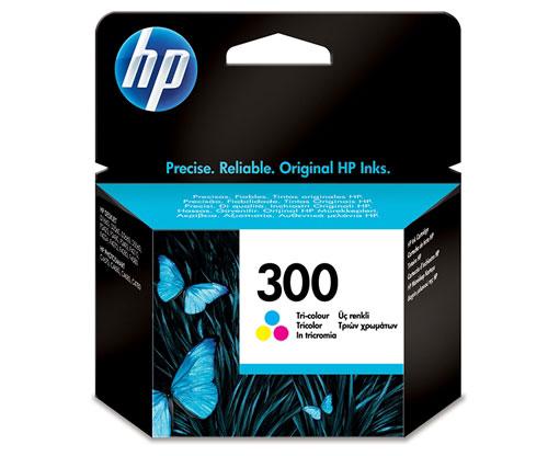 Tinteiro Original HP 300 Cor 4ml ~ 165 Paginas
