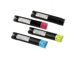 4 Toners Compativeis, DELL 5931092X Preto + Cor ~ 18.000 / 12.000 Paginas