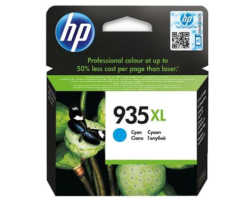 Tinteiro Original HP 935 XL Cyan ~ 825 Paginas
