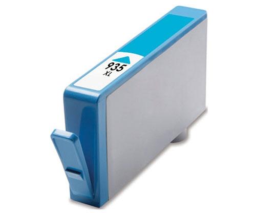 Tinteiro Compativel HP 935 XL Cyan ~ 825 Paginas