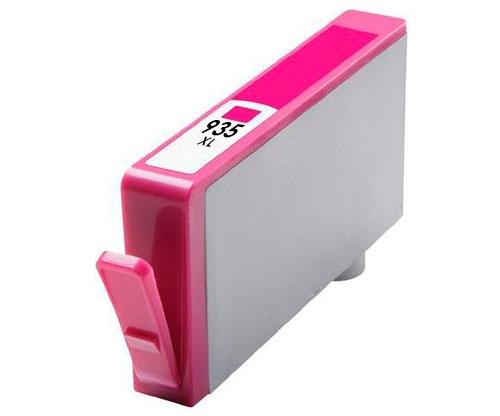 Tinteiro Compativel HP 935 XL Magenta ~ 825 Paginas
