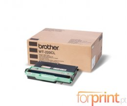 Caixa de Residuos Original Brother WT220CL ~ 50.000 Paginas