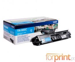 Toner Original Brother TN-900 Cyan ~ 6.000 Paginas