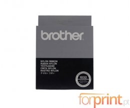 Fita original Brother 1032 tecido Preto
