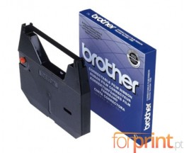 Fita Original Brother 1030 / AX 10 carbono Preto