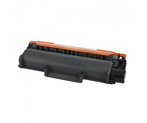Toner Compativel Brother TN-2320 XXL Preto ~ 5.200 Paginas