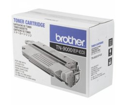 Toner Original Brother TN-9000 Preto ~ 9.000 Paginas