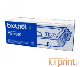 Toner Original Brother TN-7300 Preto ~ 3.300 Paginas