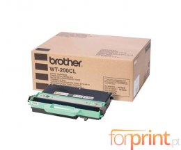Caixa de resíduos Original Brother WT-200CL ~ 50.000 Paginas