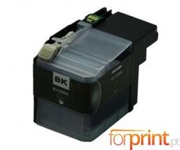 Tinteiro Compativel Brother LC-129 XL BK Preto 58ml