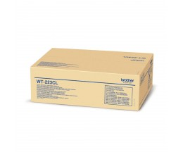 Caixa de Residuos Original Brother WT-223CL