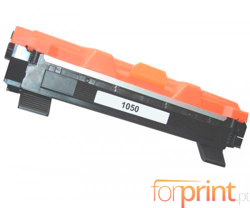 Toner Compativel Brother TN-1050 Preto ~ 2.000 Paginas