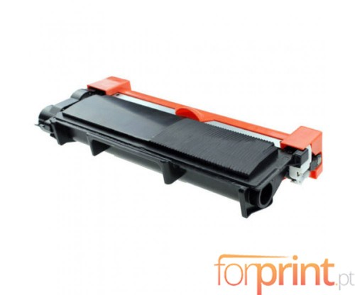 Toner Compativel Brother TN-2410 / TN-2420 Preto ~ 3.000 Paginas