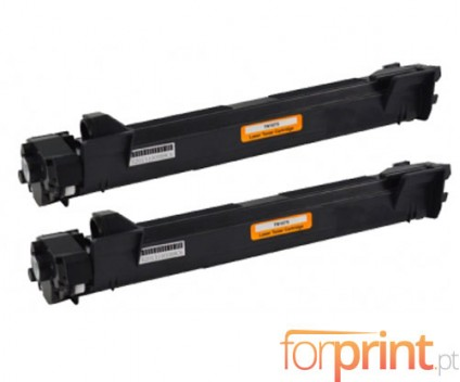 2 Toners Compativeis, Brother TN-1050 Preto ~ 1.000 Paginas