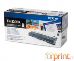 Toner Original Brother TN-230 Preto ~ 2.200 Paginas