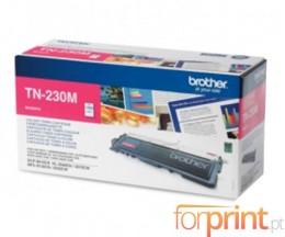 Toner Original Brother TN-230 Magenta ~ 1.400 Paginas