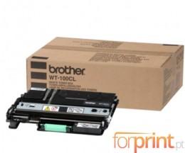 Caixa de Resíduos Original Brother WT100CL ~ 20.000 Paginas