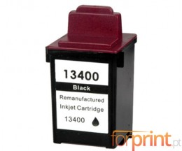 Tinteiro Compativel Lexmark 13400HC Preto 30ml