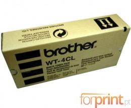 Caixa de Resíduos Original Brother WT4CL ~ 18.000 Paginas